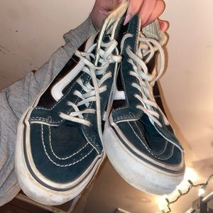 Vans Skate Hi shoes